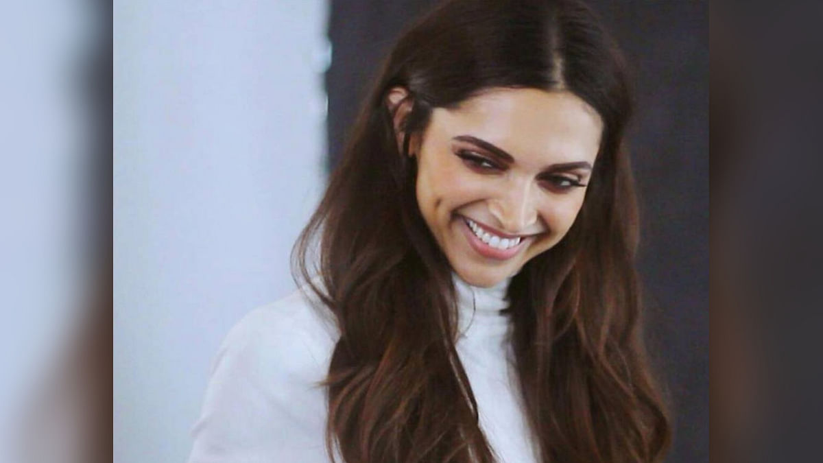 Deepika Padukone is a strong supporter of mental health causes.