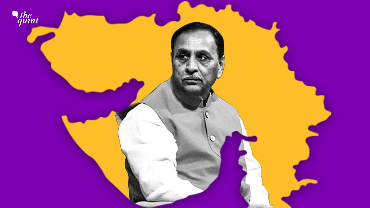 A closer look at the highs and lows of Vijay Rupani's regime in Narendra Modi's Gujarat.