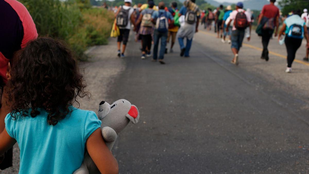 Seven-Year-Old Guatemalan Girl Dies in US Custody: Report
