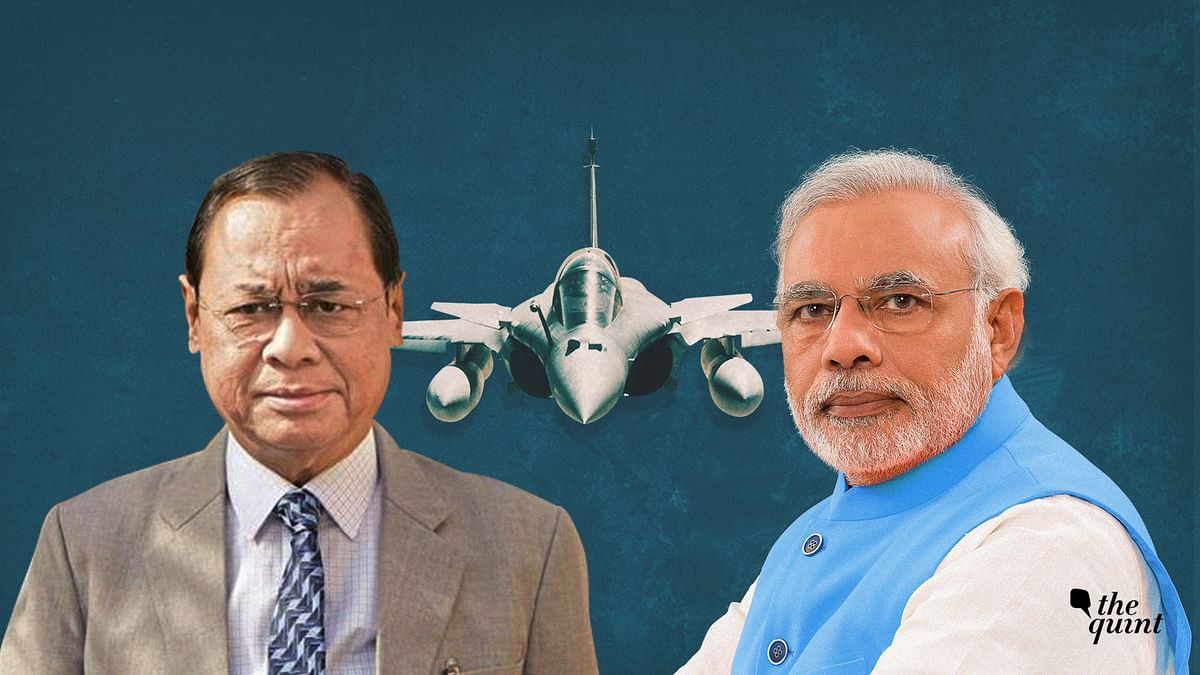 6 Unanswered Questions From SC's Rafale Verdict