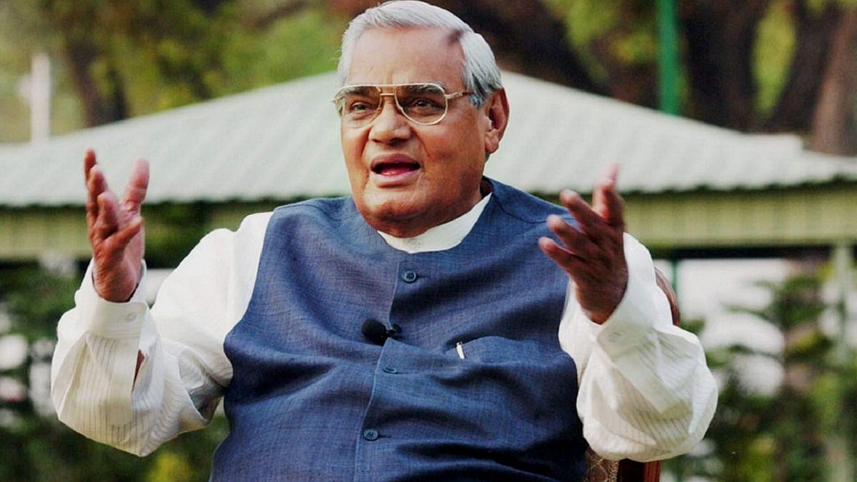 Atal BiharI Vajpayee passed away at 93 on 16 August 2018