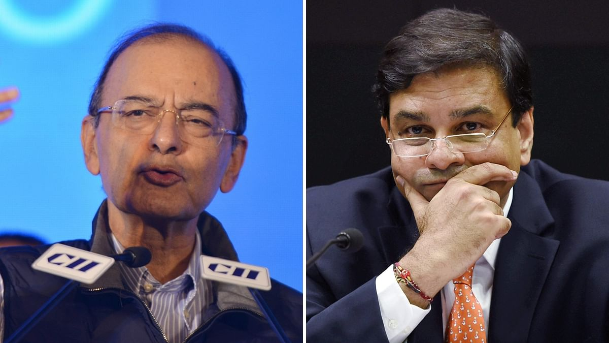 Ex-RBI Guv on Differences With Then FM Over Insolvency Norms