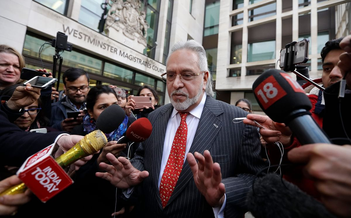 'Will Initiate Appeal': Mallya Responds to Extradition Approval