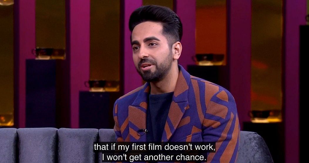 Koffee With Karan 6: Vicky Kaushal, Ayushmann Are Relatable AF!