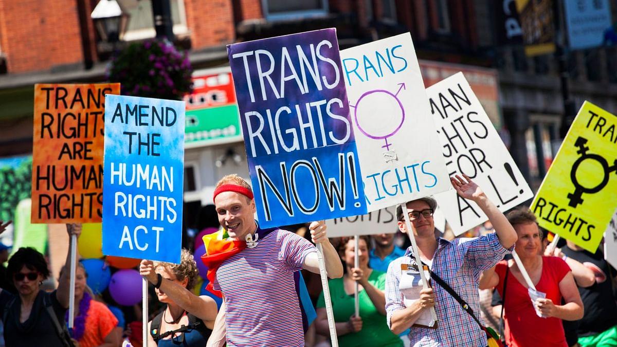 Lok Sabha Passes Transgender Persons Bill With 27 Amendments