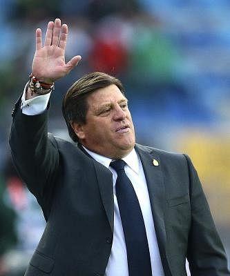 Liga MX club America