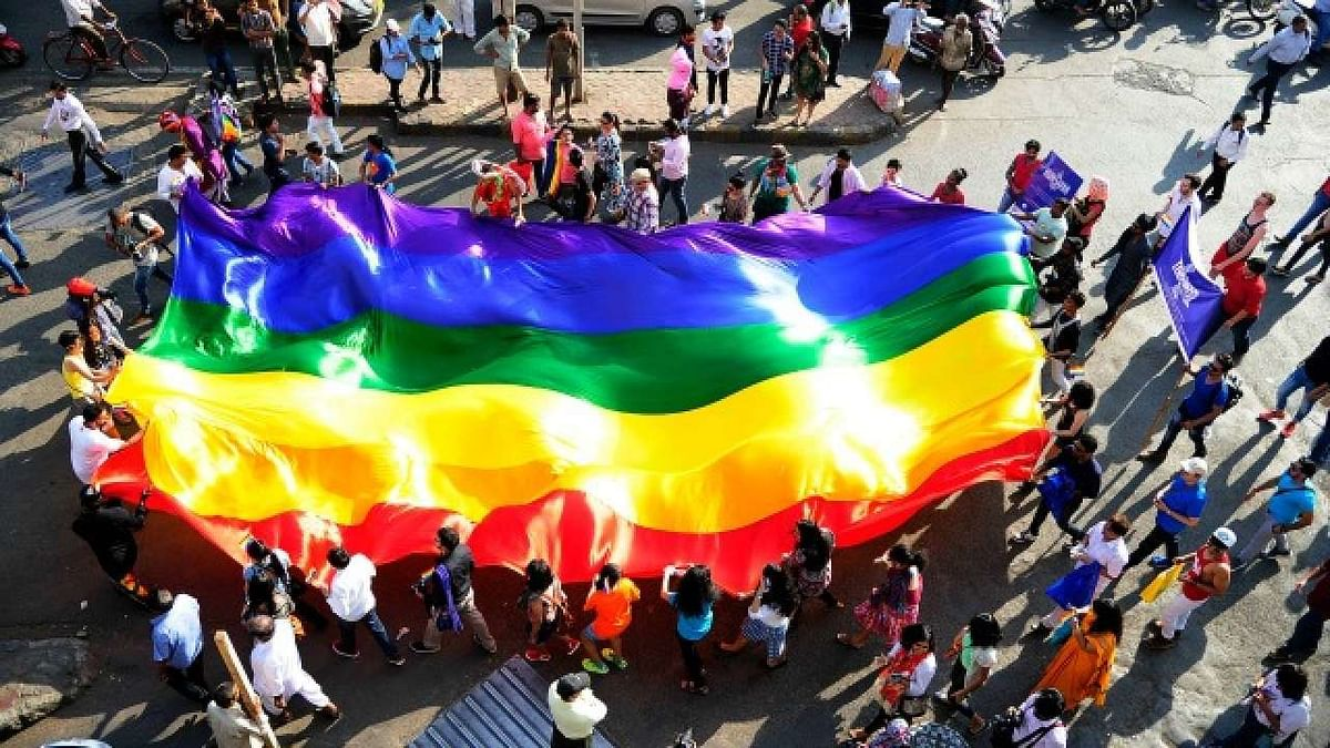 Supreme Court scrapped a provision of Section 377 that criminalised consensual sex among adults of the same gender