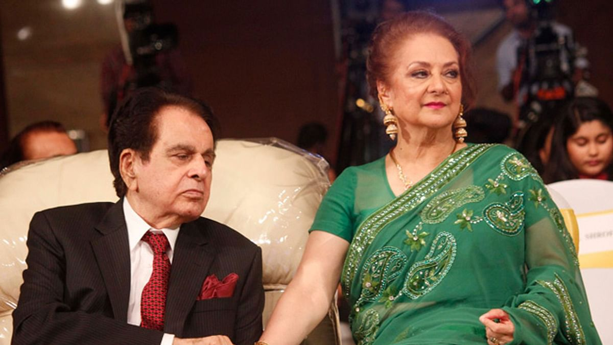 Dilip Kumar On Pakistan Govt's Plan to Restore His Ancestral Home