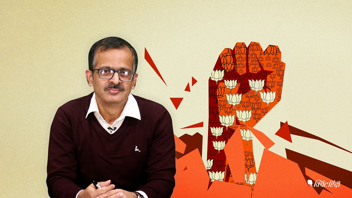How Aggressive Hindutva Can Damage the BJP's Electoral Prospects