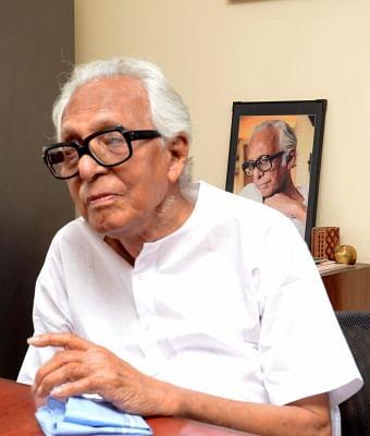India mourns Mrinal Sen's demise