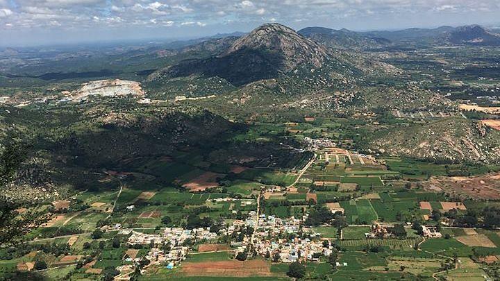 #GoodNews: Soon, Bengaluru's Nandi Hills to Get a New Look