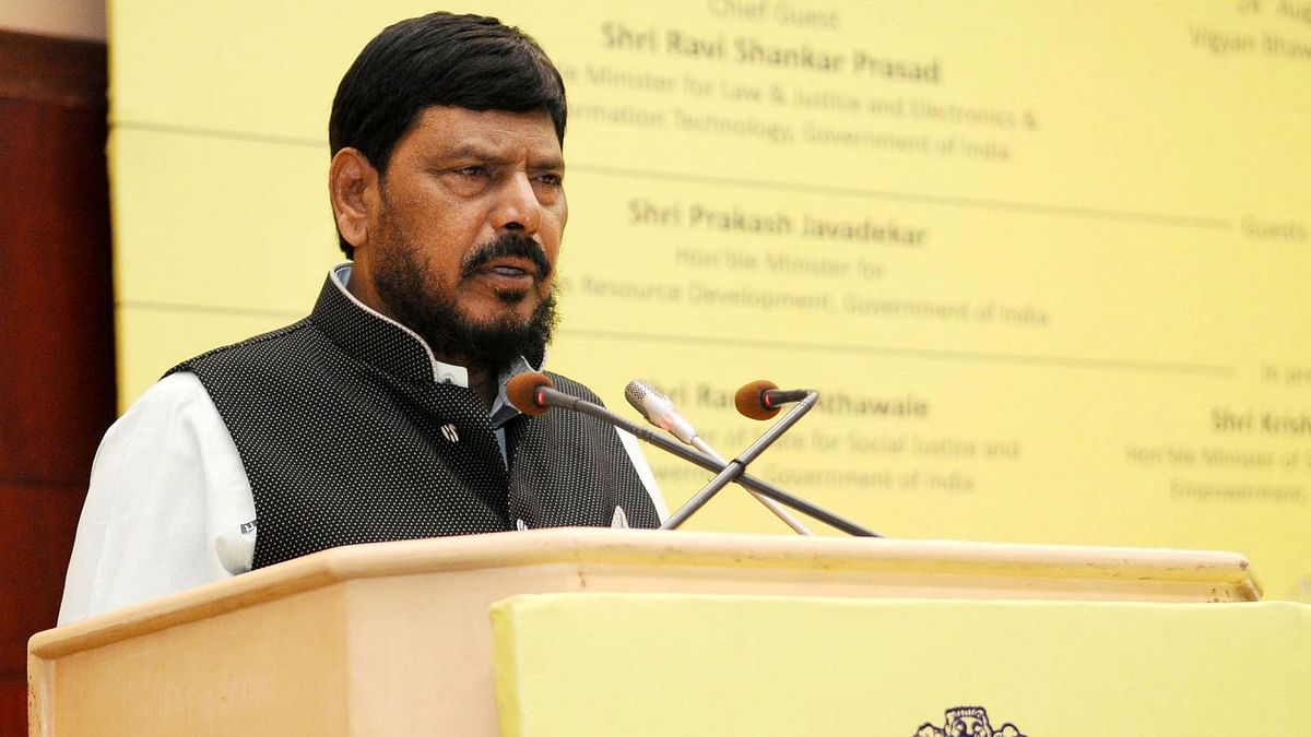 Citizens Will Get Rs 15 Lakh Slowly: Athawale on PM Modi's Promise