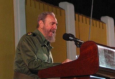 Fidel Castro's photo-exhibits detail Cuban revolution