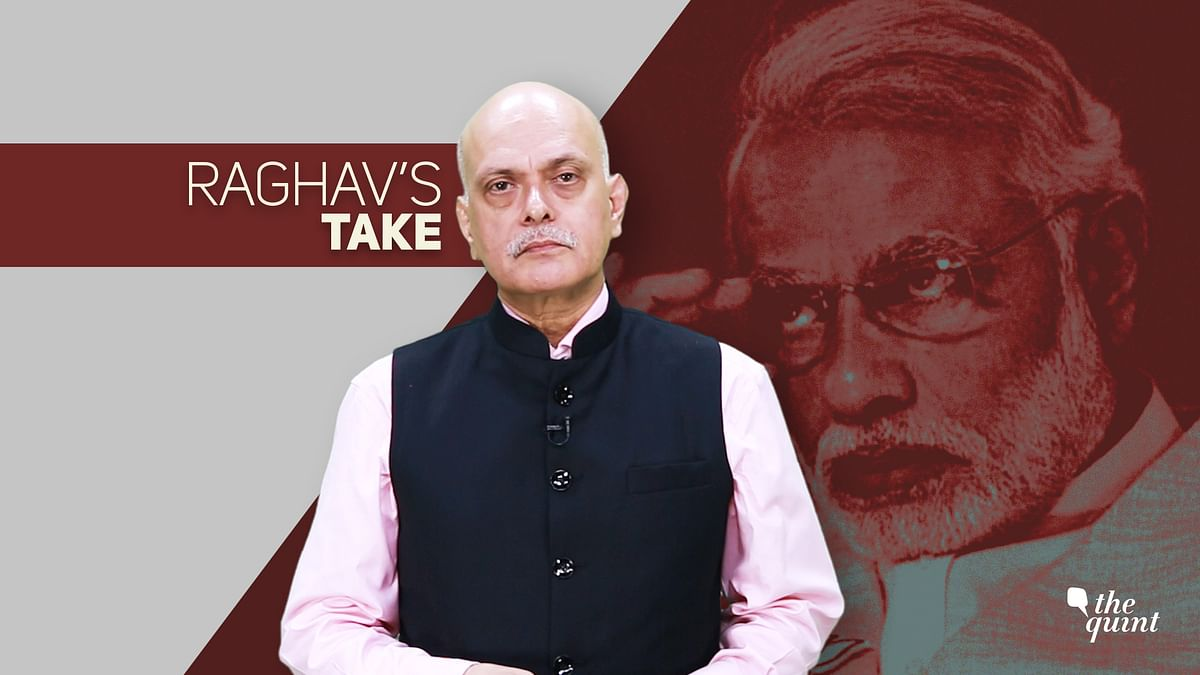 Modi's Ideology-Driven Power Grab Has Redefined Indian Democracy