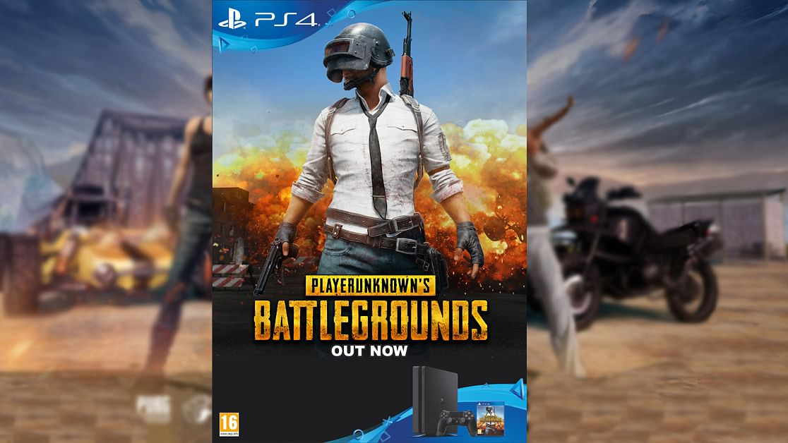 Review: PUBG on PS4 is Very Different from the Mobile Version
