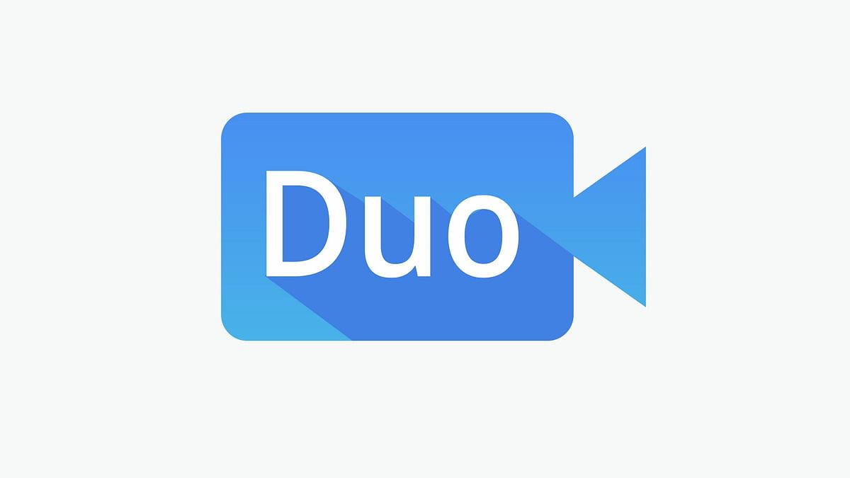 Google Duo is a video-calling app.