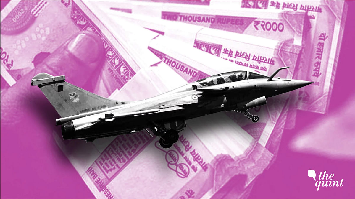 SC's Rafale Verdict is Narrow, Govt Still Has A Lot to Answer For