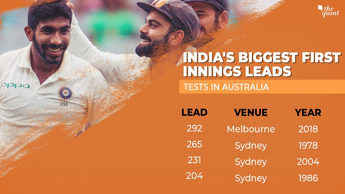 Once-in-a-Gen: Why MCG Win Ranks Among India's Best Away Triumphs
