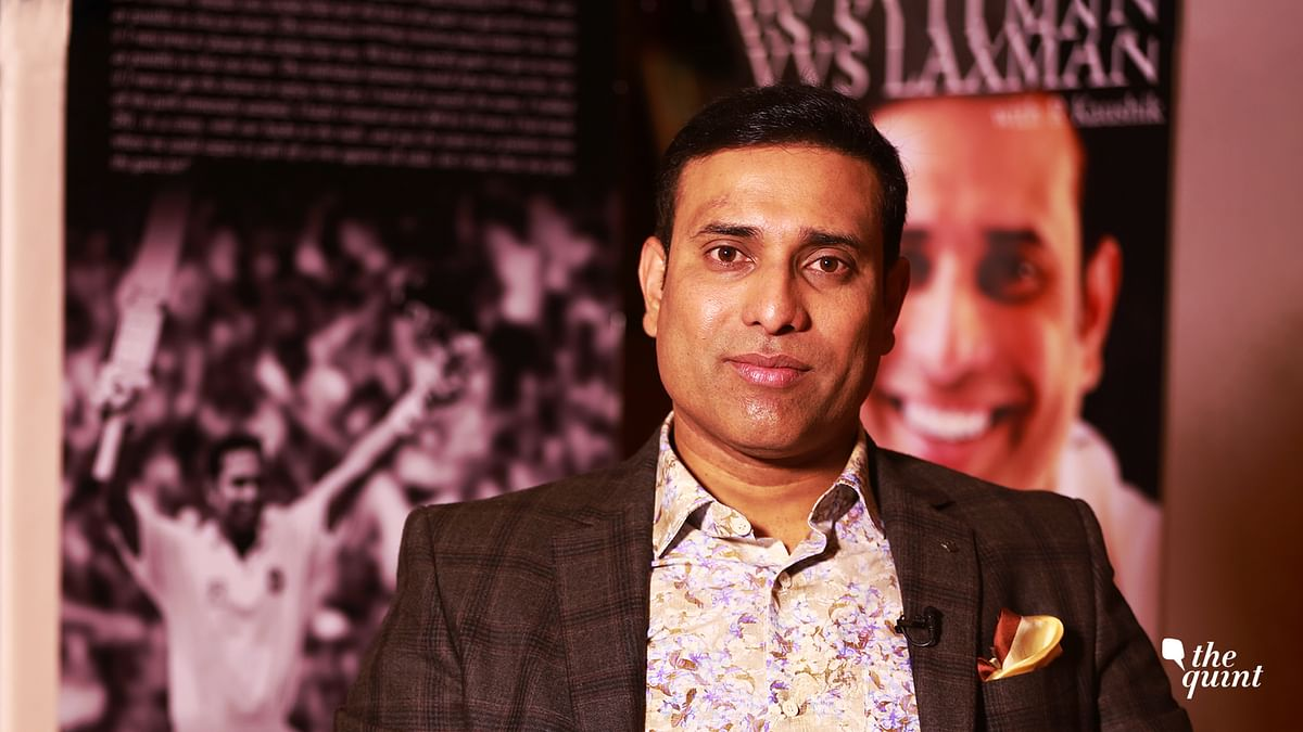 'Almost Didn't Play Eden Gardens Test': VVS Laxman on 281 vs Aus