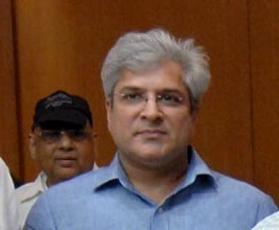 Kailash Gahlot . (File Photo: IANS)