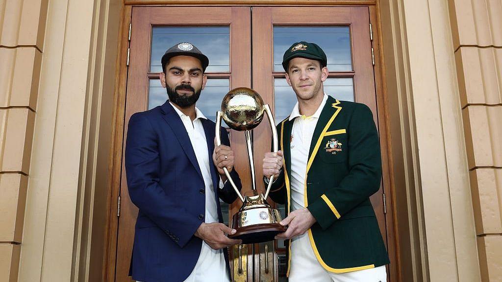 Cricket Australia Official Describes Preparations for India's Tour