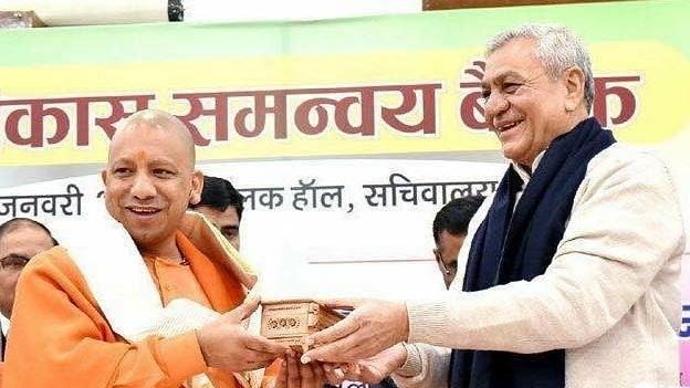 Hanuman's Identity Crisis: UP Minister Now Calls the Deity a 'Jat'