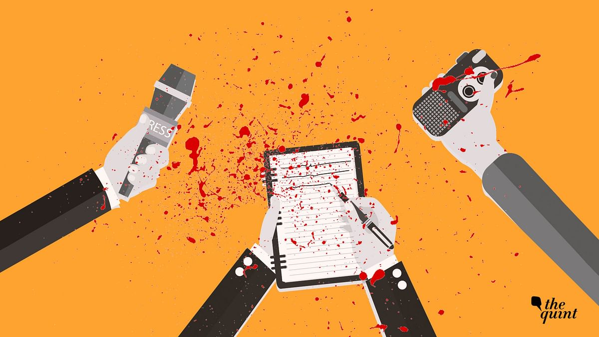 2018 Saw 5 Indian Journalists Killed: These Are Their Names