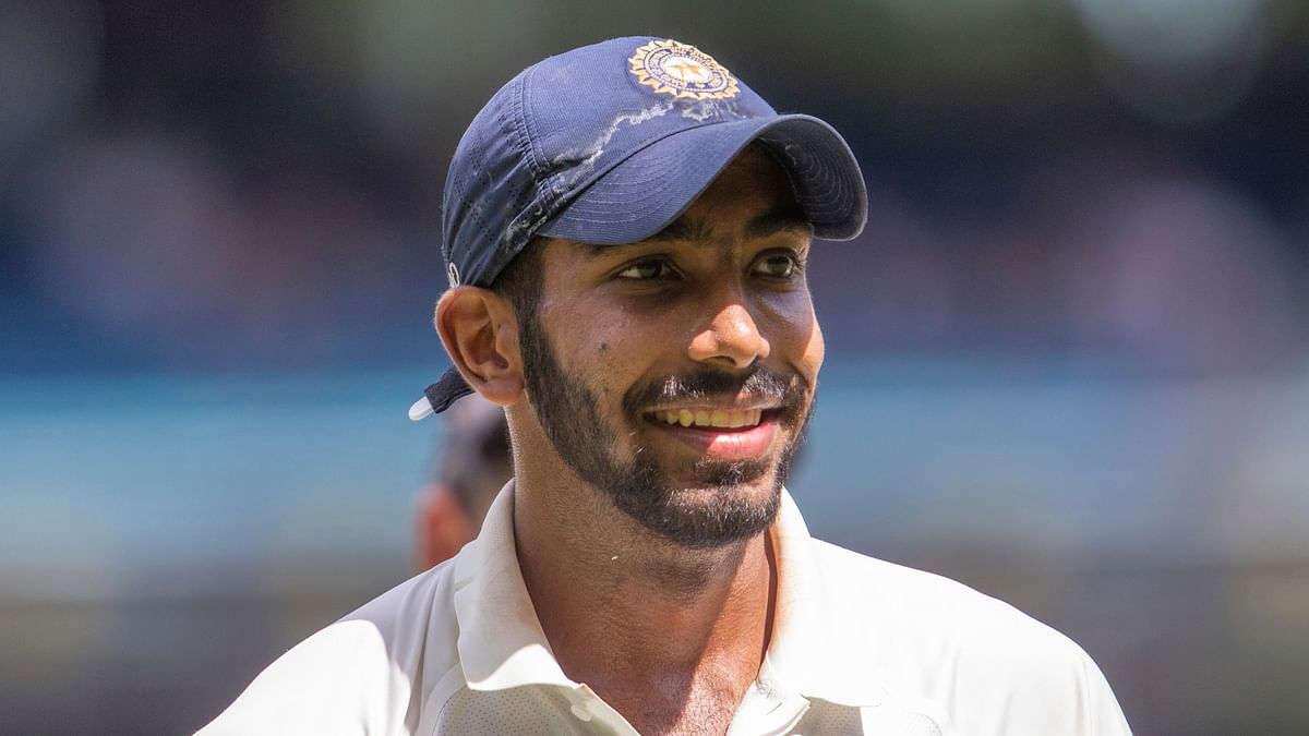 Jasprit Bumrah, Indian Test Cricket's Biggest Find of 2018
