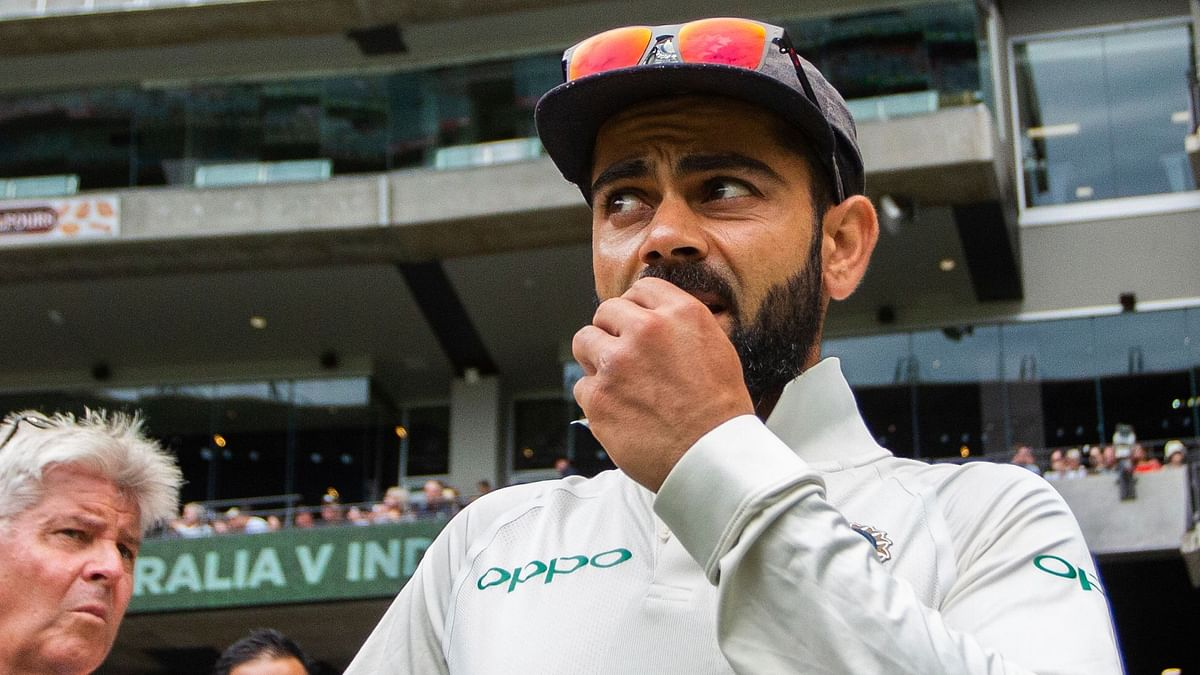 In his decade-long international career, Virat Kohli has achieved a lot.