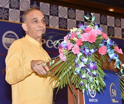 Union Minister Satyapal Singh. (Photo: IANS/PIB)