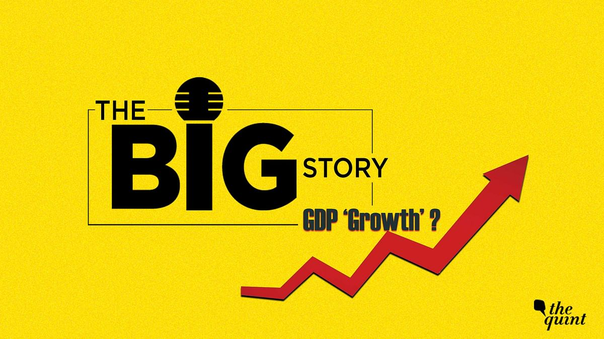 Podcast | Why the Modi Govt 'Recalibrating' GDP is Questionable