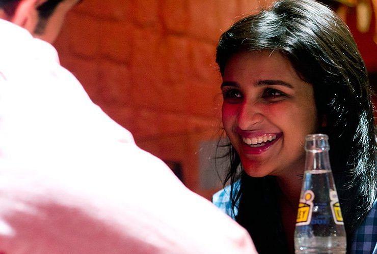 Parineeti Chopra played the quirky Meeta in <i>Hasee Toh Phasee</i>.