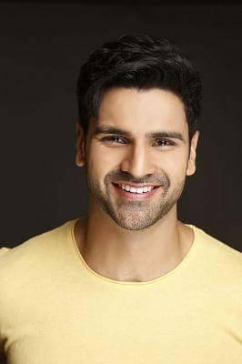 Actor Vivek Dahiya.
