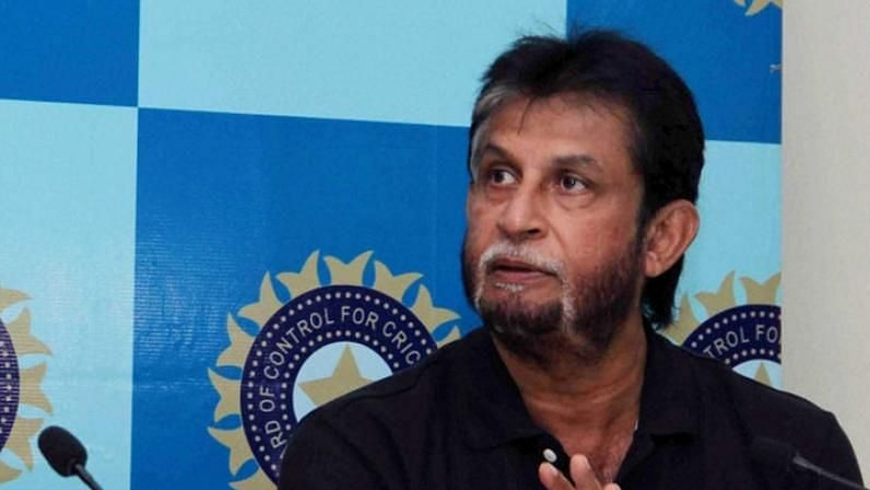 Timing of the Mithali-Powar Fight Just Not Right: Sandeep Patil