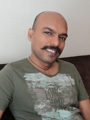 Prashant Ingole turns composer with b'day song for Salman