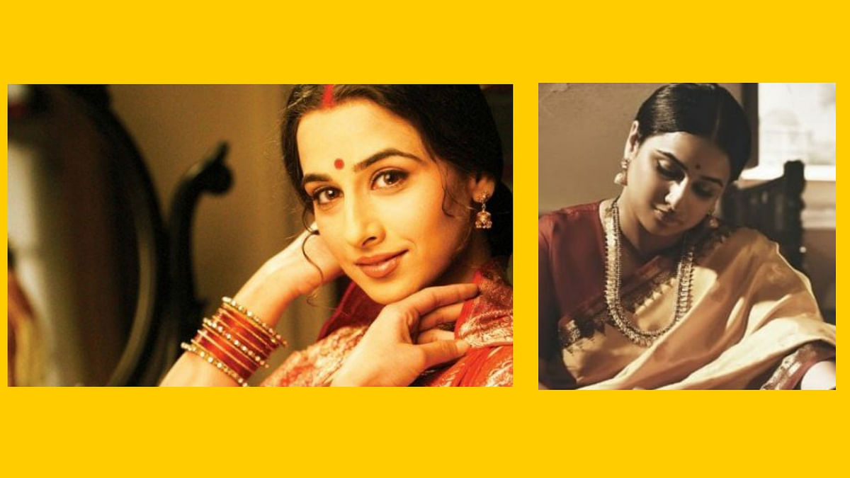 Vidya Balan made her debut in Bollywood with <i>Parineeta</i>; she is now set to make her Telugu debut with the NTR biopic.