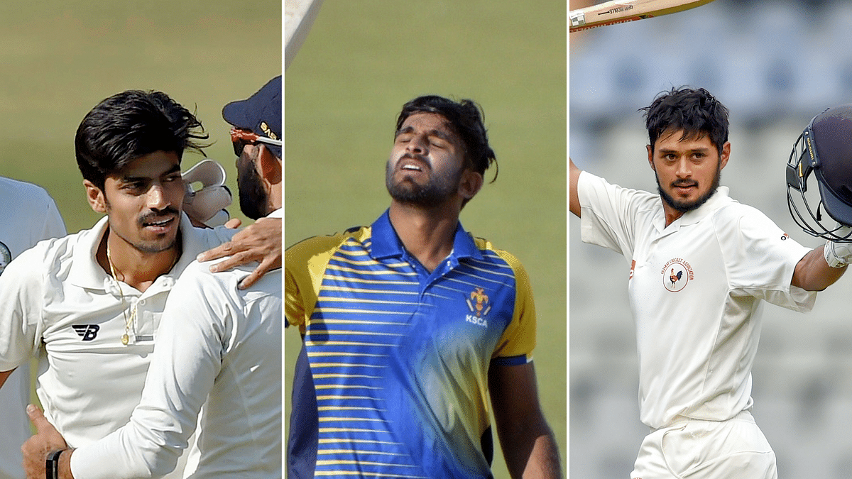 2019 IPL Auction: 10 Indian Domestic First-Timers to Watch Out For