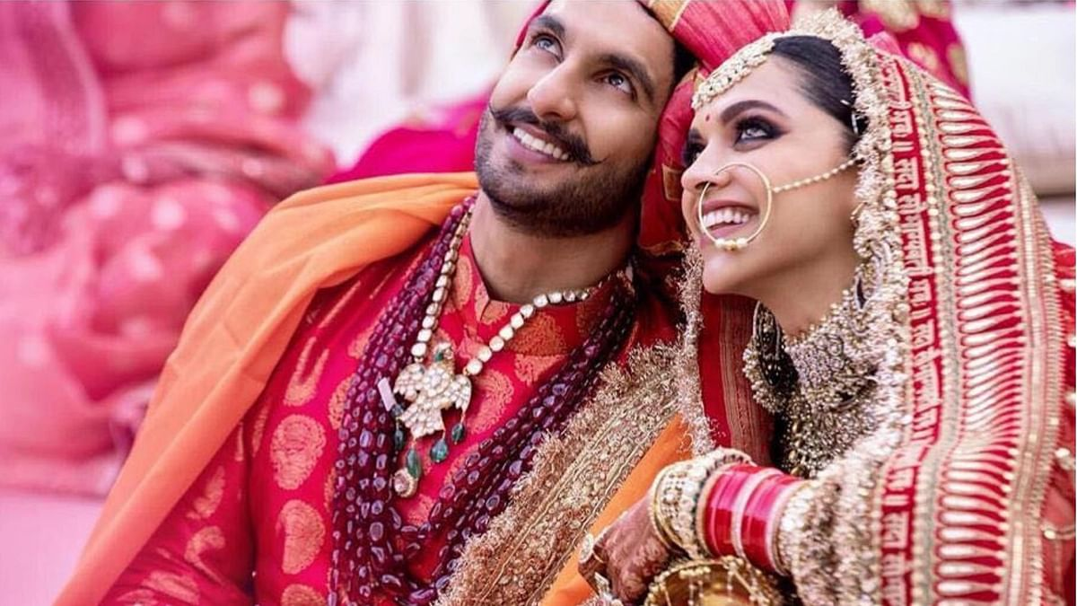 Over the past six years, #DeepVeer have made picture perfect memories.