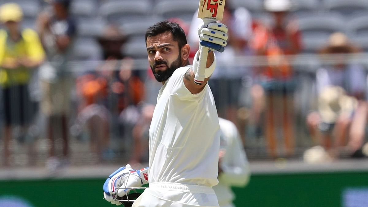 Virat Kohli will head back home after the first three ODIs of India's ongoing five-match series in New Zealand.