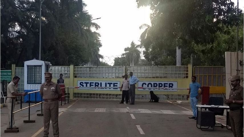Police Might Have Flouted Rules in Sterlite Copper Firing: Report