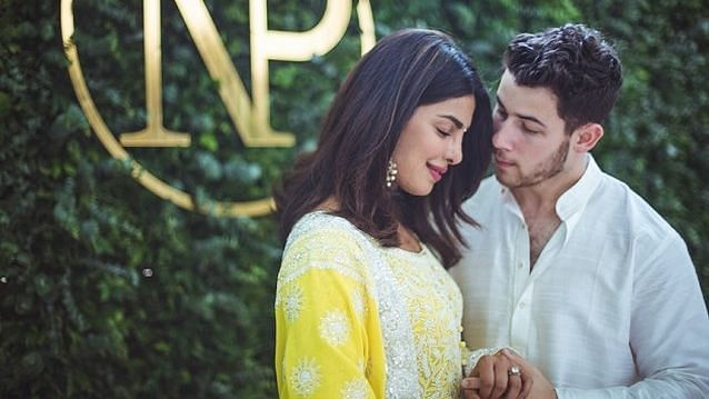 Priyanka & Nick Are Officially Hitched - Here Are The Details!