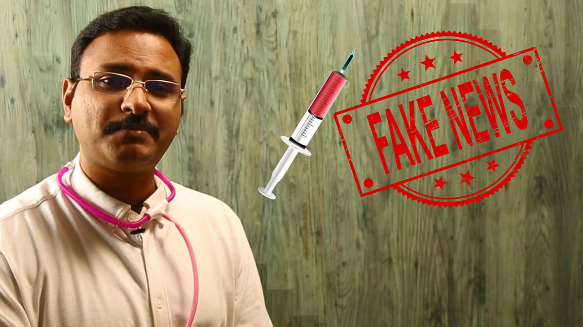 Dr WebQoof Has the Right Cure for All of 2018's Fake News 'Virals'
