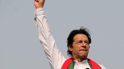Imran Faces Flak For Saying Unlike India, Pak Treats Minority Well