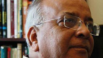 Historian & Former Jamia VC, Mushirul Hasan Passes Away