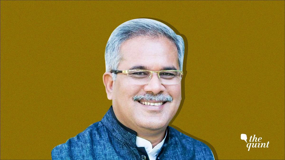 Local Language to Be Medium of Instruction in Schools: C'garh CM