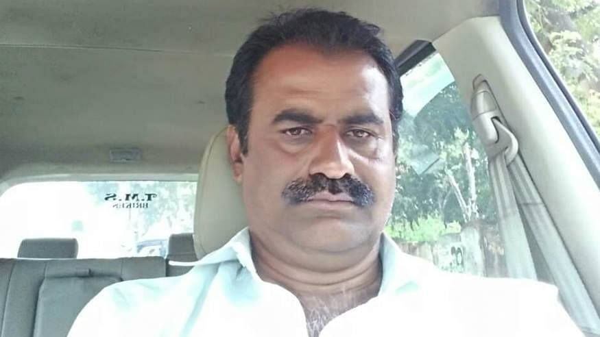 FIR Against 7 For Killing JD(S) Leader in Karnataka