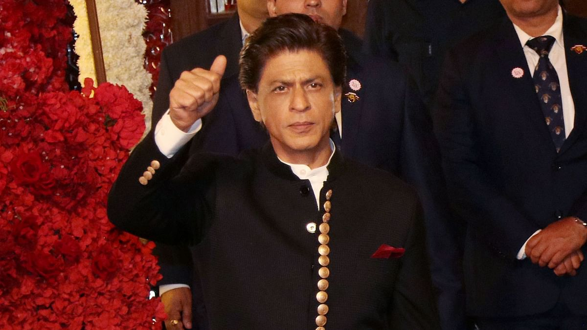 Govt Denies Jamia's Request to Confer SRK With Honorary Doctorate