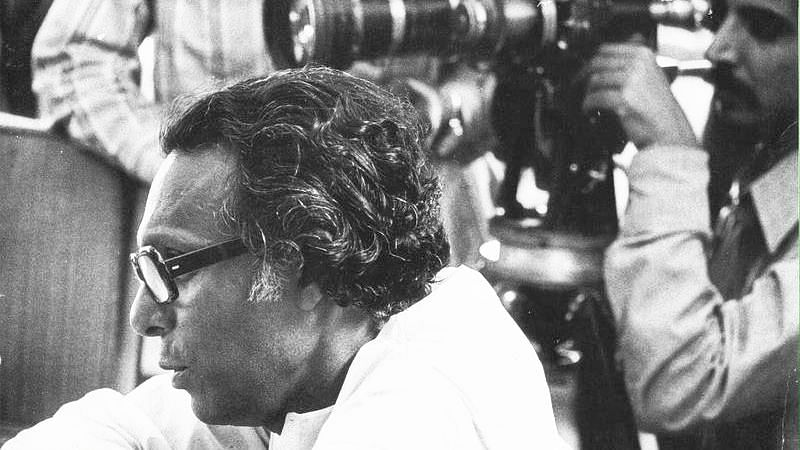 Why Modern Cinephilia Needs to Remember Mrinal Sen and His Genius