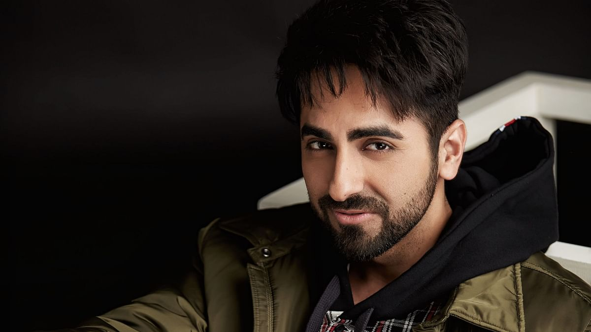 I Never Go Back and Watch My Own Films: Ayushmann Khurrana