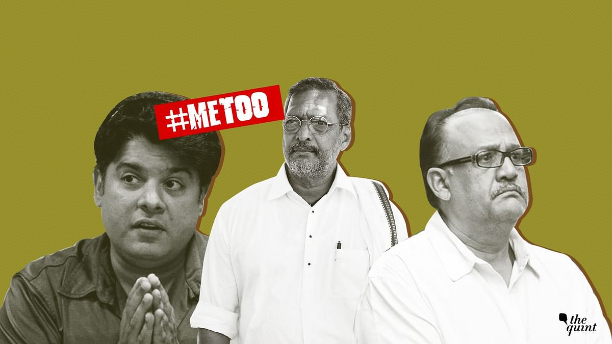 What Has #MeToo Actually Changed in Bollywood in 2018?